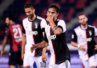 🎥 Retour aux sources pour la Juventus
