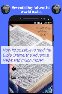 everything adventist app