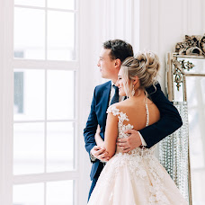Wedding photographer Mariya Desyatova (1010). Photo of 19.03.2018