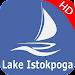 Lake Istokpoga Offline GPS Nautical Charts Icon