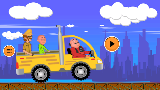 Motu Patlu Truck Simulator 4