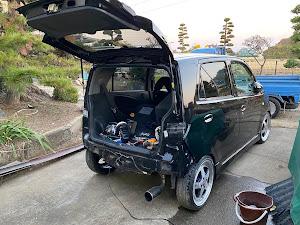MAX L952Sのカスタム事例画像 闇乃花電車さんの2020年11月19日21:11の投稿