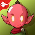 I Monster:Roguelike RPG Legends,Dark Dungeon icon