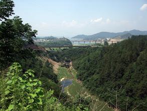 Photo: Taiji lake in Wudangshan