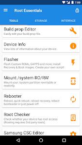 Root Essentials Premium v2.2.13