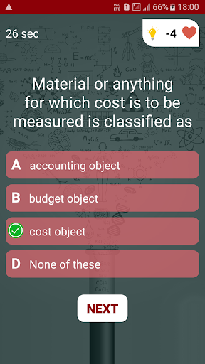 Accounting Quiz painmod.com screenshots 4