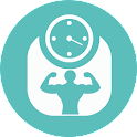 BMI CALCULATOR PLUS icon
