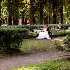 Wedding photographer Nadya Pankratova (terra). Photo of 10.09.2018