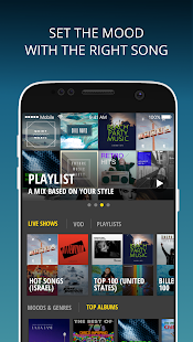 DoReMeet: Music & Free Streams- screenshot thumbnail