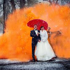 Wedding photographer Tatyana Chegodaeva (chegodaevafoto). Photo of 11.11.2015