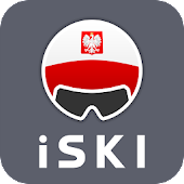 iSKI Polska - Ski, Snow, Resort info, Tracking