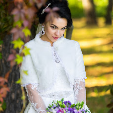 Wedding photographer Anton Labzeev (antonlabzeev). Photo of 26.01.2018