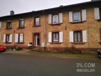 appartement à Saint-Louis-lès-Bitche (57)