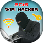Wifi Hacker Password Simulated 1.6 Apk