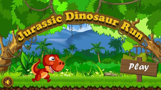 恐龙跑酷 - 侏罗纪世界