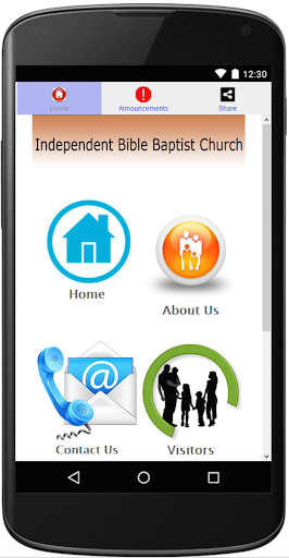 Independent Bible Baptist