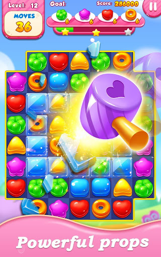 Candy Park 1.0.0.3158 screenshots 9