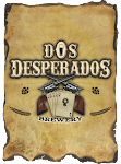 Dos Desperados Rebel Red IPA
