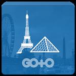 GoTo Paris France Travel Guide