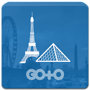 Go To Paris City Travel Guide Things To Do Maps Apps On Google Play - Paris things to do map