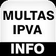 Multas App -  CNH, FIPE, MULTAS, RENAVAM e VEICULO icon