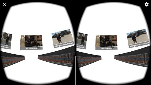 Urban Carry VR Academy screenshot 1