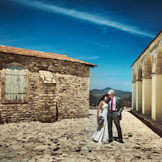 Wedding photographer Magda Wozaczynska (mmwstudio). Photo of 13.11.2014