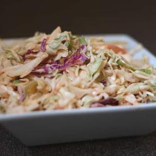 Dry Coleslaw Mix Recipes.
