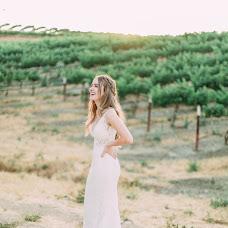Wedding photographer Anna Podolyak (DearAnn). Photo of 14.07.2018