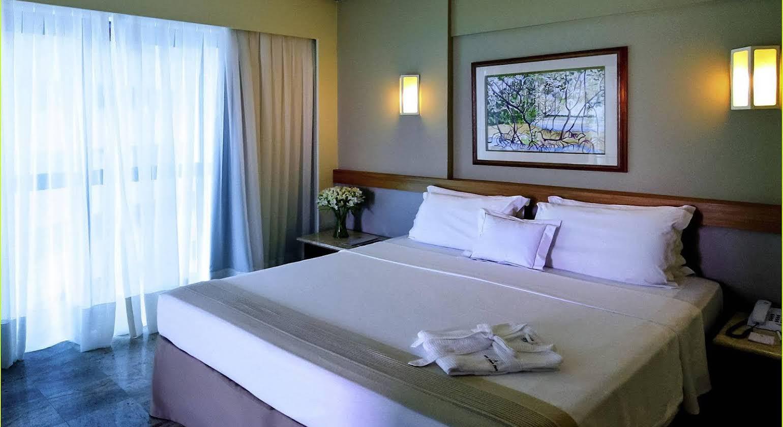 Hotel Atlante Plaza