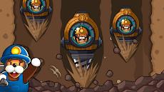 ポポの鉱山-放置系穴掘りゲームのおすすめ画像3