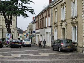 Photo: rue Beaurepaire en 2006