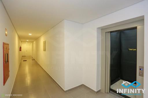 Apartamento com 2 dormitórios - Igra Sul, Torres