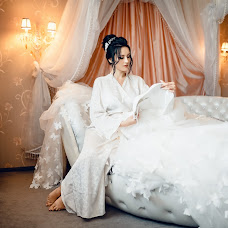Wedding photographer Alina Rassokhina (rastudio). Photo of 07.05.2018
