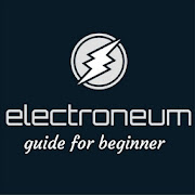App Electroneum (ETN) Guide for Beginners APK for Windows Phone