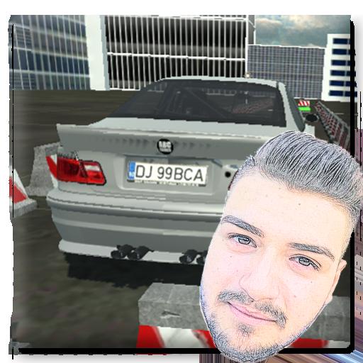 Park Bercea\\\'s Car