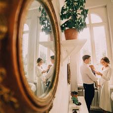 Wedding photographer Dmitriy Stepancov (DStepancov). Photo of 02.09.2017