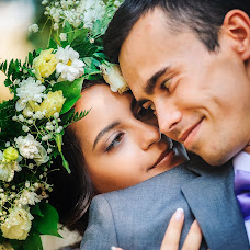 Wedding photographer Dmitriy Pogorelov (dap24). Photo of 14.01.2017