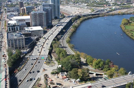 DCR unwilling to ease I-90 Allston space crunch