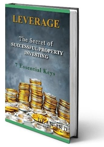 Leverage, Keys to successful property investment