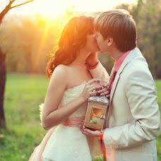 Wedding photographer Lana Skazka (lanaskazka). Photo of 12.03.2016