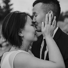 Wedding photographer Ilya Chuprov (chuprov). Photo of 17.08.2018