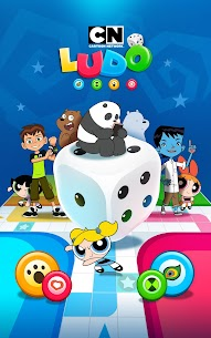 Cartoon Network Ludo Mod Apk 1.0.206 (Unlimited Free Spins) 6