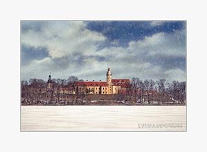 Photo: Winter Nesvizh