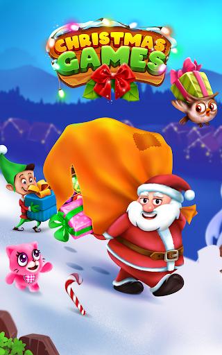 Christmas Games - Bubble Shooter 2020 2.5 screenshots 15