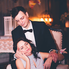 Wedding photographer Alina Parfeniy (AlinaParfeniy). Photo of 10.03.2017