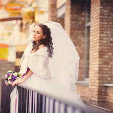 Wedding photographer Aleksey Zhuravlev (Zhuralex). Photo of 01.05.2014