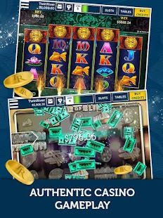 How to get free slot play at rivers casino