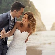 Wedding photographer Fabian Martin (fabianmartin). Photo of 26.12.2018
