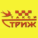 Такси Стриж г. Отрадный icon